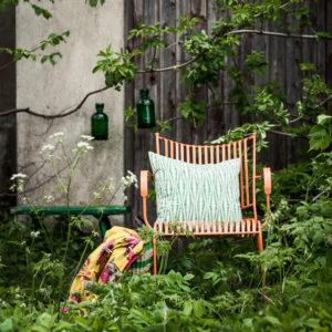 Trädgårds-möbler
